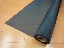 クロスキャビン巾100cmブラック【1m単位の量り売り】