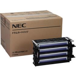 【NEC メーカー純正品】PR-L5700C-31 ドラムカートリッジ 【NEC MultiWriter 5700C、MultiWriter 5750C 用】【送料無料】【smtb-td】【 お買い物マラソン 】【*】