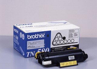 ブラザー 輸入純正品(新品)TN-37J/TN-580 (ブラック)【HL-5280DW HL-5250DN HL-5...