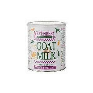 ニチドウ ゴートミルク