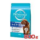 プロマネージ犬種 成犬トイプードル用 800g 4902397836902 #w-140313