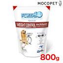 フォルツァ10[FORZA10] ウェイトコントロール アクティブ 800g 体重管理 ダイエット 低カロリー/ Active WEIGHT CONTROL / 成犬用 ドライフード ドッグフード 犬用 8020245201927【犬フードSALE】