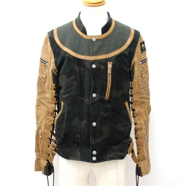 メンズファッション, コート・ジャケット blackmeans 3L