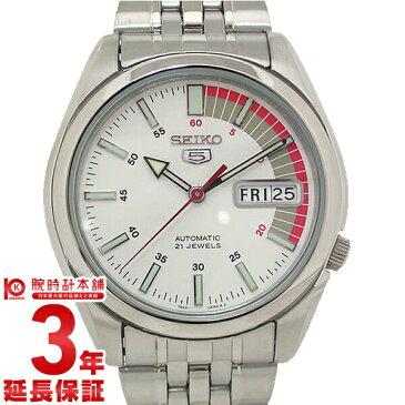 【2000円OFFクーポン&10日店内最大ポイント51倍!】 セイコー 逆輸入モデル SEIKO5 機械式(自動巻き) SNK369K1 [海外輸入品] メンズ 腕時計 時計