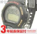 【送料無料】 カシオ Gショック 三つ目カシオ 腕時計(CASIO)時計 Gショック DW6900G1V 三つ...