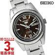 【先着5000枚限定200円割引クーポン】セイコー5 逆輸入モデル SEIKO5 5スポーツ 機械式(自動巻き) SYMK25K1 [海外輸入品] レディース 腕時計 時計