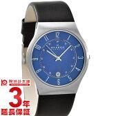 【先着5000枚限定200円割引クーポン】スカーゲン SKAGEN ウルトラスリム 233XXLSLN [海外輸入品] メンズ 腕時計 時計