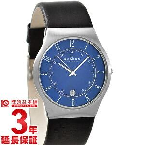 スカーゲン メンズ 腕時計【送料無料】スカーゲン SKAGEN 233XXLSLN メンズ ウォッチ 腕時計 【...