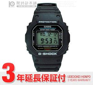 カシオ メンズ 腕時計【送料無料】【スピードモデル】カシオ CASIO Gショック G-SHOCK DW-5600E...