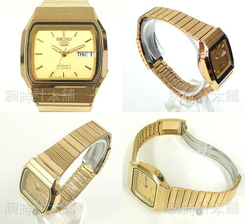 【腕時計】セイコーSEIKOSEIKO5SNXK90J1#1221【自動巻き】