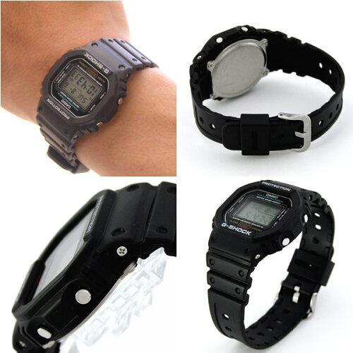 【腕時計】【カシオ】【CASIO】GショックDW5600E1ELバックライト#1472