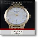 【送料無料】【75%OFF】【半額以下】サクスニーイザック [SACCSNY Y'SACCS] SY-15073G-SI メン...