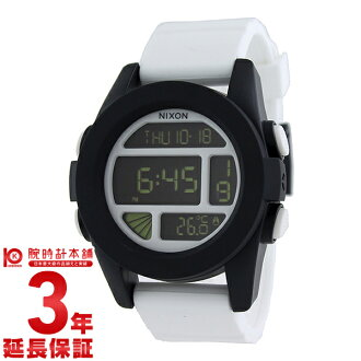 Nixon NIXON unit chronograph A197127 mens watch watches