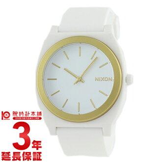 Nixon NIXON time teller p p A1191297 Unisex Watch watches