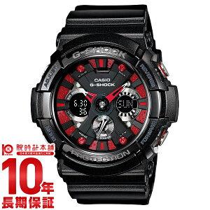 【送料無料】カシオ [CASIO] ジーショック [G-SHOCK] GA-200SH-1AJF メンズ / 腕時計 #106096 ...