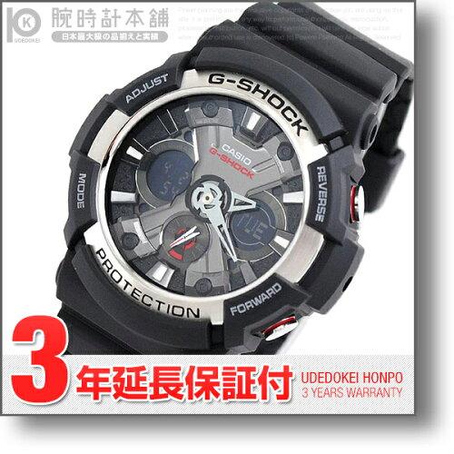 カシオGショックGA-200-1A106851