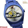 ヴィヴィアンウエストウッド VivienneWestwood セイントポール VV072SLNV [海外輸入品] レディース 腕時計 時計