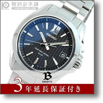 正規品 3年保証 ブライツ SAGZ065 セイコー メンズ 腕時計 ★ショッピングローン 12回払いまで...