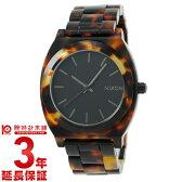 ニクソン NIXON タイムテラー アセテート A327646 ユニセックス腕時計 時計