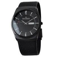【15日は店内最大ポイント42倍!】 スカーゲン メンズ SKAGEN アクティヴ SKW6006 [海外輸入品] 腕時計 時計【あす楽】