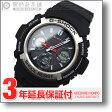カシオ Gショック G-SHOCK アナデジモデル ワールドタイム ソーラー電波 AWG-M100-1A [海外輸入品] メンズ 腕時計 時計