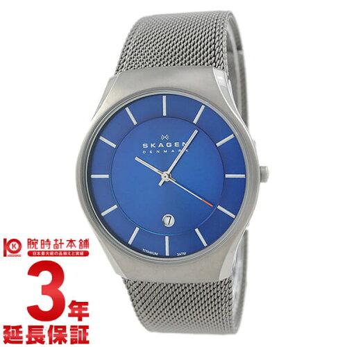 スカーゲン SKAGEN 956XLTTN [海外輸入品] メンズ&レディース 腕時計 時計