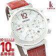 セイコー ルキア LUKIA ソーラー クロノグラフ SSVS017 [国内正規品] レディース 腕時計 時計