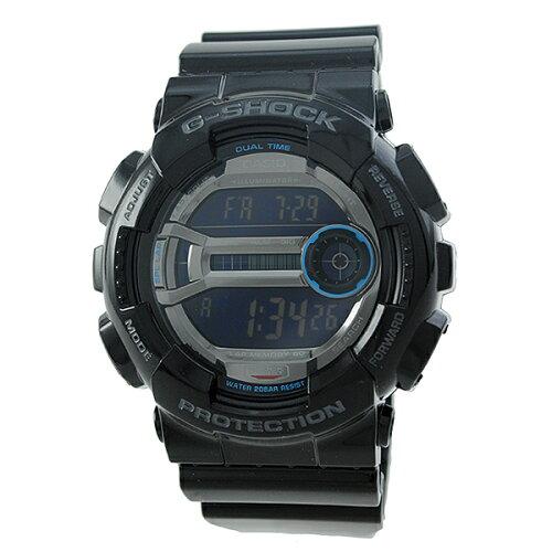 カシオGショックGD-110-1CR108741