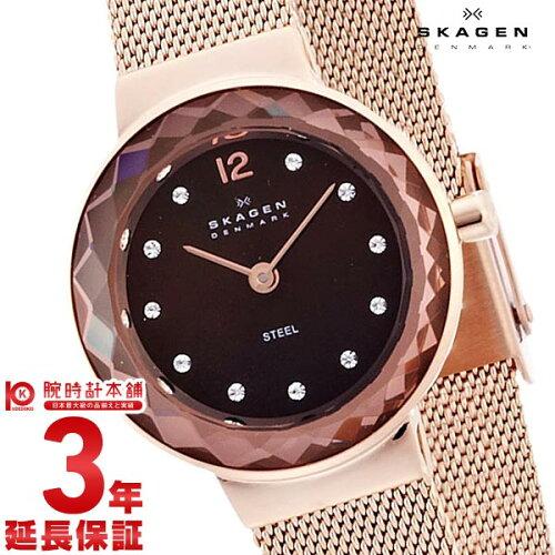 スカーゲン SKAGEN クラシック 456SRR1 [海外輸入品] レディース 腕時計 時計