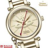 ヴィヴィアンウエストウッド VivienneWestwood オーブ2 VV006KGD レディース腕時計 時計【あす楽】