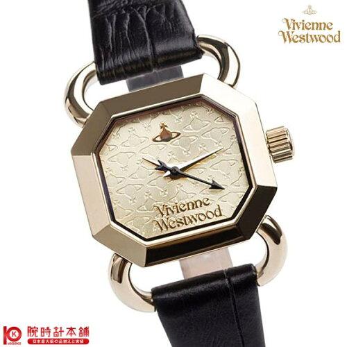ヴィヴィアン・ウエストウッドVV085GDBK110370