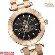 ヴィヴィアンウエストウッド VivienneWestwood VV092RS [海外輸入品] レディース 腕時計 時計