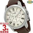 フォッシル FOSSIL グラント FS4735 [海外輸入品] メンズ 腕時計 時計