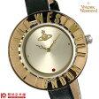 ヴィヴィアンウエストウッド VivienneWestwood Clarity VV032BK [海外輸入品] レディース 腕時計 時計