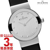【先着5000枚限定200円割引クーポン】スカーゲン SKAGEN スティール 358XSSLBC [海外輸入品] レディース 腕時計 時計