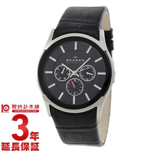 スカーゲン SKAGEN SKW6000 [海外輸入品] メンズ 腕時計 時計