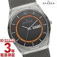 スカーゲン SKAGEN SKW6007 [海外輸入品] メンズ 腕時計 時計【あす楽】