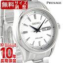 セイコー プレザージュ PRESAGE 100m防水 機械式(自動巻き) SARY055 [正規品] メンズ 腕時計 時計