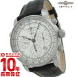 【10000円割引中!】【12回金利0%】ツェッペリン ZEPPELIN ツェッペリン100周年記念モデル 76181-BRN [正規品] メンズ 腕時計 時計【あす楽】