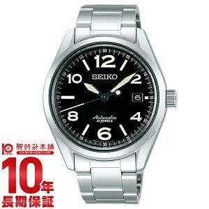 セイコー SEIKO メカニカル MECHANICAL SARG009 メンズ ウォッチ 腕時計 #111554ssaw
