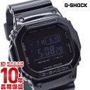 カシオ Gショック G-SHOCK ソーラー電波 GW-M5...