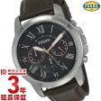フォッシル FOSSIL FS4813 メンズ腕時計 時計【あす楽】