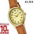 セイコー アルバ ALBA アンジェーヌ AHJK421 [国内正規品] レディース 腕時計 時計