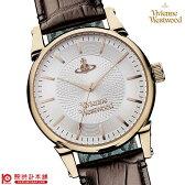 ヴィヴィアンウエストウッド VivienneWestwood VV065RSBR [海外輸入品] メンズ 腕時計 時計