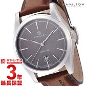 【ショッピングローン12回金利0%】ハミルトン HAMILTON スピリットオブリバティ H42415591 [海外輸入品] メンズ 腕時計 時計