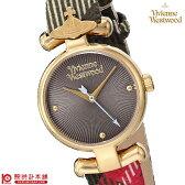 ヴィヴィアンウエストウッド VivienneWestwood VV090CHBR レディース腕時計 時計【あす楽】