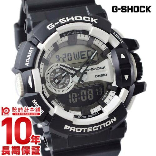 カシオGショックGA-400-1AJF128866