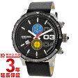 ディーゼル DIESEL DZ4331 [海外輸入品] メンズ 腕時計 時計