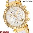 マイケルコース MICHAELKORS パーカー クロノグラフ MK6119 [海外輸入品] レディース 腕時計 時計