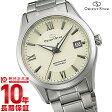 オリエントスター ORIENT オリエントスター スタンダードデイト WZ0041AC メンズ腕時計 時計